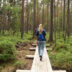 10 brīnišķīgas dabas takas Latgalē aktīviem ceļotājiem, Latgales tūrisma mājaslapa